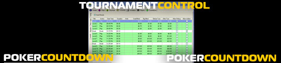 Texas holdem standard chip count